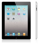 iPad neuf 2 d'Apple Image libre de droits