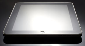 Ipad Tablette-PC Stockbilder