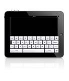 Ipad Tablettecomputer Stockfotos