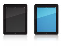 IPad vector Stock Photo