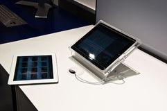IPad2 at  Royalty Free Stock Photos