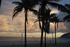 Ipanema Fotos de archivo libres de regalías