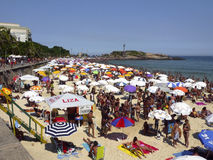 Ipanema Beach Stock Photos