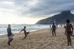 Ipanema Beach Stock Photos