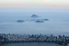Ipanema, Rio de Janeiro, Brazil Royalty Free Stock Images
