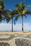 Ipanema, Rio de Janeiro, Brazilië Royalty-vrije Stock Afbeeldingen