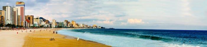 Free Ipanema S Beach Royalty Free Stock Image - 138689086