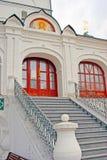 Ipatevsky-Kloster in Kostroma, Russland Stockbilder