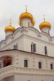 Ipatevsky-Kloster in Kostroma, Russland Stockfotografie