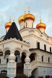 Ipatevsky monastery in Kostroma, Russia. Stock Images