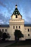 Ipatevskyklooster in Kostroma, Rusland Royalty-vrije Stock Fotografie