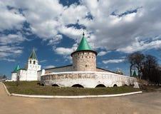 Ipatiev kloster av den heliga Treenighet Royaltyfria Foton