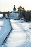 Ipatiev monastery Royalty Free Stock Photo