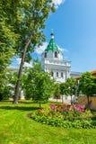 Ipatiev Monastery Stock Photography