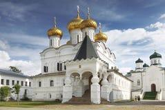 The Ipatiev monastery. Kostroma Stock Photo