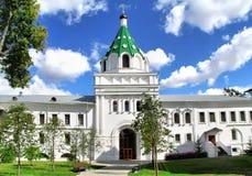 Ipatiev Monastery, Kostroma, Russia Stock Photo