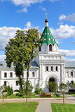 Ipatiev Monastery in Kostroma, Russia Stock Image