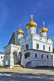 Ipatiev Monastery, Kostroma, Russia Royalty Free Stock Photo