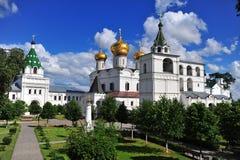 Ipatiev monastery Stock Images