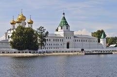 Ipatiev Monastery, Russia Stock Photo