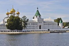 Ipatiev monastery, Russia Stock Photo