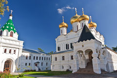 ipatievsky kloster Royaltyfri Bild