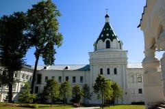 Ipayievsky monastery Royalty Free Stock Image