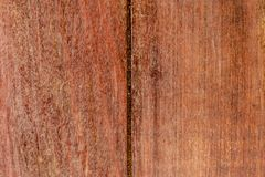 Ipe wood texture for background royalty free stock photography