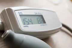 Ipertensione Fotografia Stock Libera da Diritti
