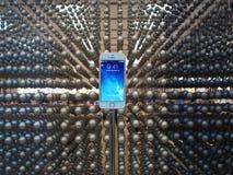 IPhone Fotografia de Stock