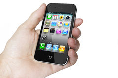 iPhone 4 d'Apple