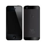 IPhone5 Immagini Stock
