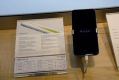 IPhone 6 arkivfoto