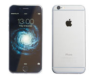 Iphone Royaltyfria Foton