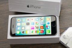 Iphone Stock Afbeeldingen