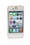 IPhone 4S Stockfotografie
