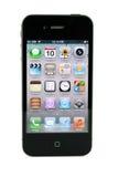 iPhone 4s de Apple fotos de archivo
