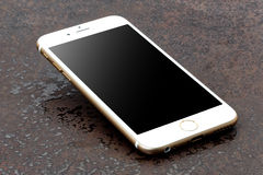 IPhone 6 Stockbild