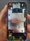 Iphone Imagens de Stock