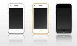 Iphone Στοκ φωτογραφίες με δικαίωμα ελεύθερης χρήσης