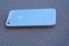 IPhone 5 Lizenzfreies Stockfoto