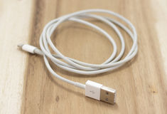 Free IPhone Battery Charger Stock Photos - 50568563