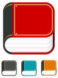 IPhone Book Icon Stock Photography