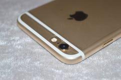IPhone 6 di Apple Immagini Stock Libere da Diritti