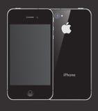 iphone för äpple 4s Royaltyfria Bilder