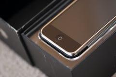 IPhone 2G 免版税库存照片