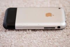 IPhone 2G Photos libres de droits