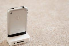 IPhone 2G 免版税图库摄影