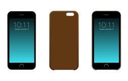 Iphone 6 o 6S stock de ilustración