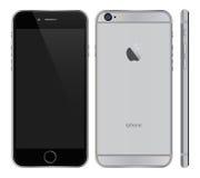 Iphone 6 Plus vektor abbildung